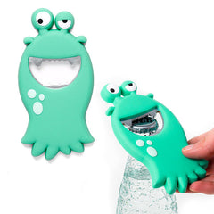 Bottle Opener Monster