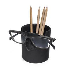 Mr. Tidy Pencil and Eyeglass Holder