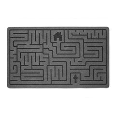 Doormat Labyrinth