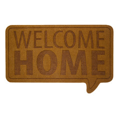 Doormat Welcome Home