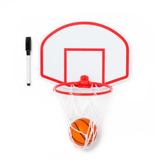 Basketball Set Magneto Basket Memo Board