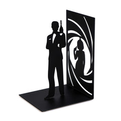 Bookend Bond