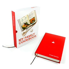 My Family Cookbook