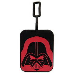 Star Wars Darth Vader Helmet Luggage Tag