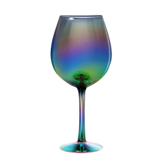 Iridescent XL Wine Glass