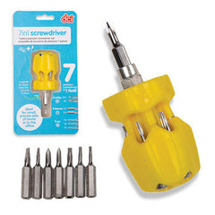 7-in-1 Screwdriver