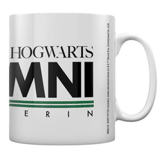 Harry Potter (Slytherin Alumni) Mug