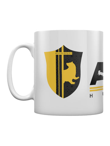 Harry Potter (Hufflepuff Alumni) Mug