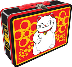 Lucky Cat Fun Box