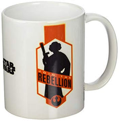 Star Wars Join the Rebellion  Mug