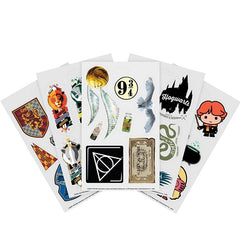 Harry Potter Artefacts Tech Sticker