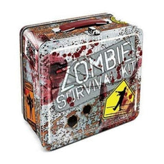 Zombie Survival Fun Box