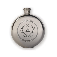 Adventure Canteen Flask