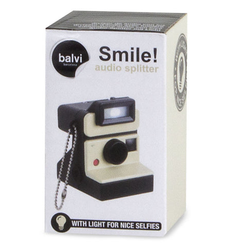 Smile Audio Splitter