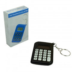 Key Chain Calculator