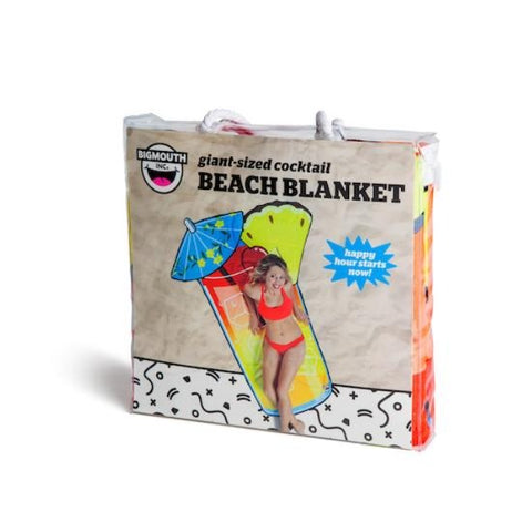 Beach Towel Cocktail