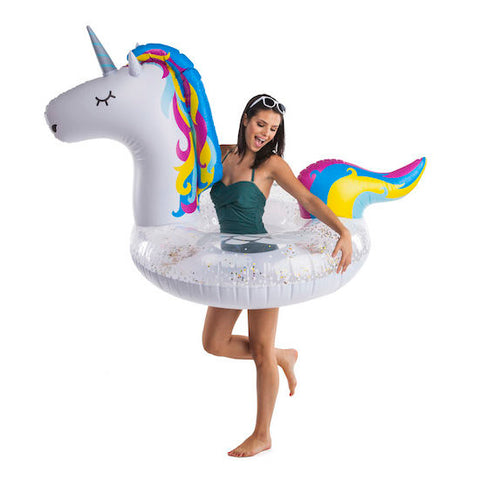 Giant Pool Float Unicorn