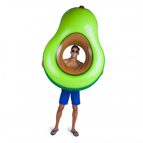 Giant Pool Float Avocado