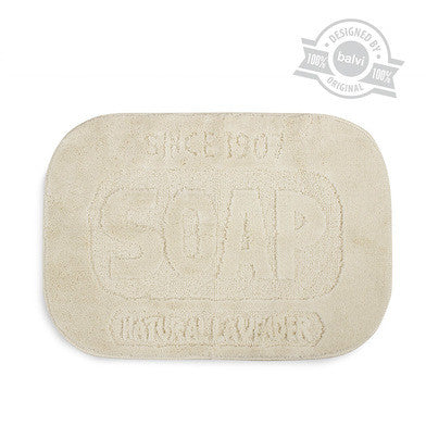 Bathroom Mat Soap