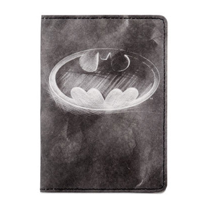 Mighty Passport Case (Batman)