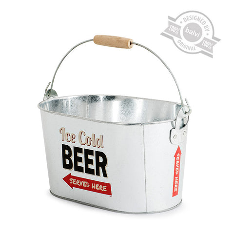 Party Time Beer Cooler