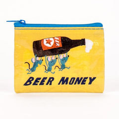 Coin Purse (Beer Money)