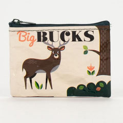 Coin Purse Big Bucks