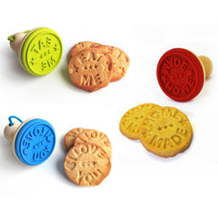 Cookie Stamps