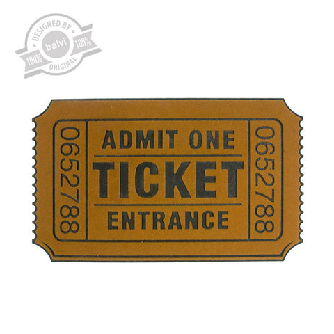 Doormat (Ticket)