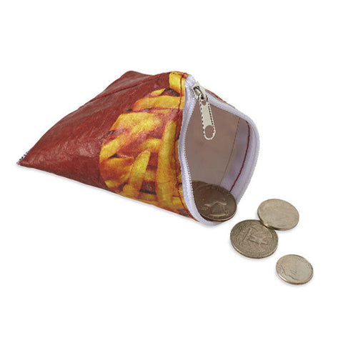 Mighty Stash Bag (French Fries)