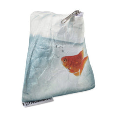 Mighty Stash Bag (Goldfish)