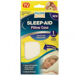 Pillow Active Chamomile Sleep Aid
