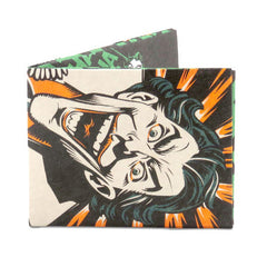 mighty wallets® (The Joker's Last Laugh)
