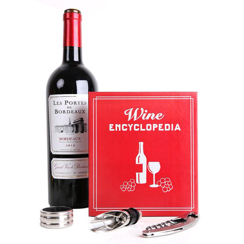 Book Wine Kit Small