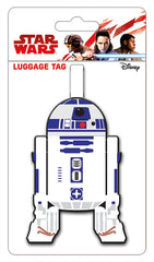 Star Wars R2-D2 Luggage Tag