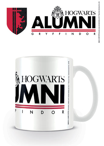 Harry Potter (Gryffindor Alumni) Mug