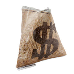 Mighty Stash Bag (Money Bag)