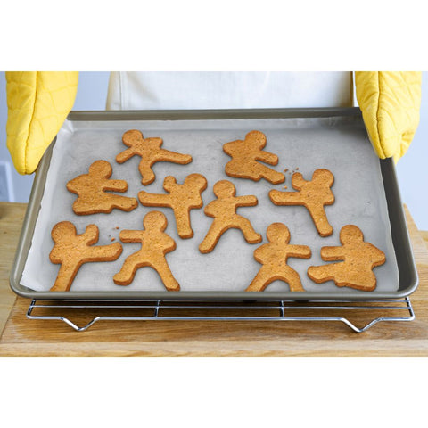 Cookie Cutter Ninjabread Men