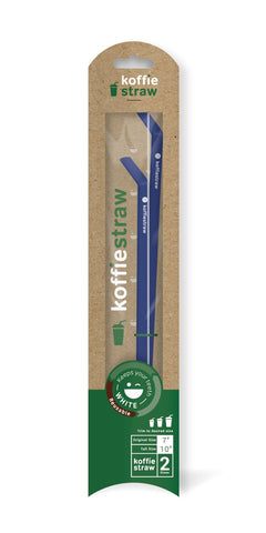 KoffieStraw Original and Tall Combo Pack