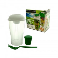 Salad Container Set