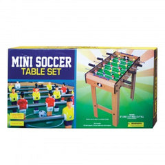 Mini Soccer Game Table Set