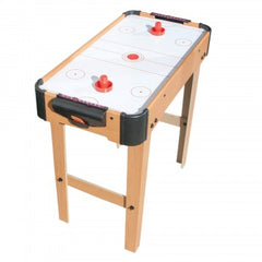 Air Hockey Game Table Set
