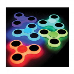 Fidget Spinner (Glow in the Dark)