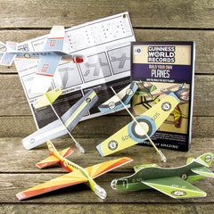 Build Your Own Planes