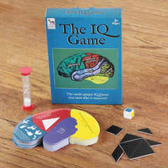The IQ Game