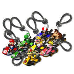 Mario Kart Backpack Buddies