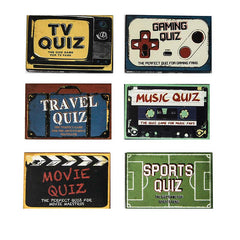 Mini Quizzes