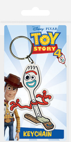 Toy Story Forky Keychain