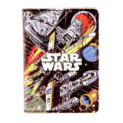Mighty Passport Case (Star Wars Rebel Ships)