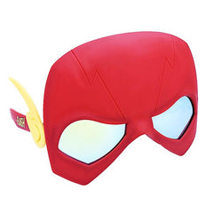 Flash Head Mask Sunstache